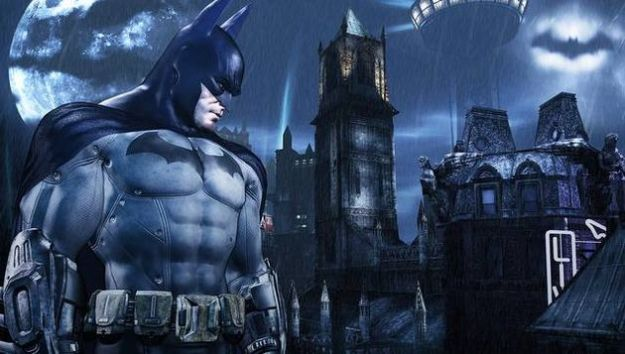 Batman Arkham City: la data di uscita per PC subisce un lieve ritardo