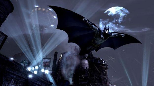 Batman Arkham City non avrà una demo giocabile