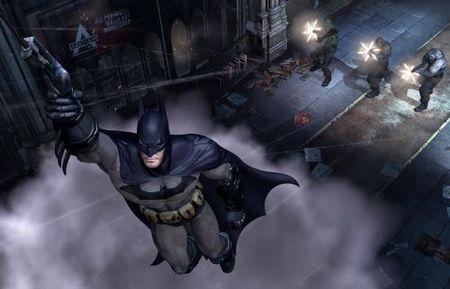 Batman: Arkham City – ci sarà l'Enigmista