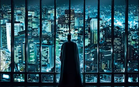 Batman Arkham City si potrà giocare una seconda volta