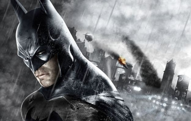 Batman Arkham City: la mappa del gioco arriva su iPhone e iPad
