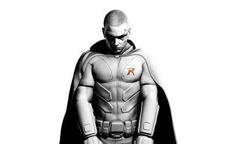 In Batman Arkham City ci sarà anche Robin come bonus per i preordini