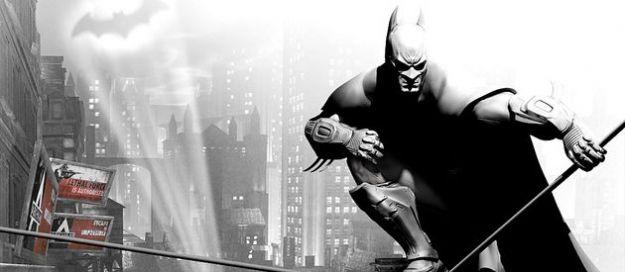 batman arkham city seguito