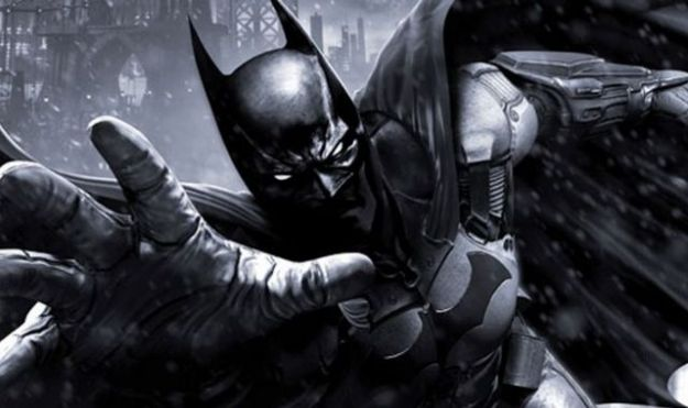 Batman Arkham Origins: annuncio ufficiale