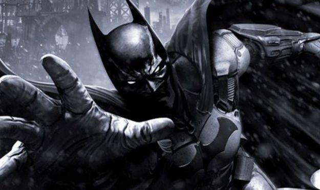 Batman Arkham Origins: annuncio ufficiale