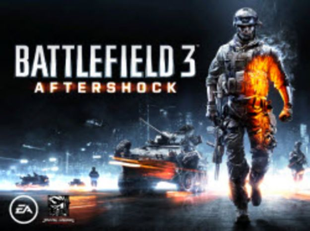 battlefield 3 aftershock giochi iphone