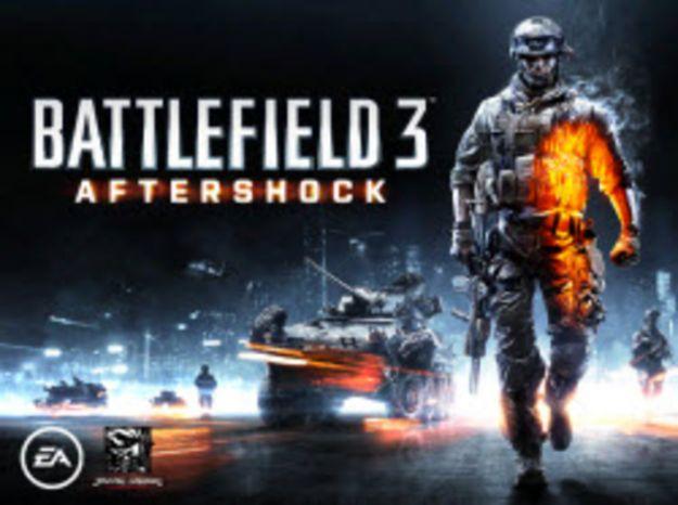 battlefield 3 aftershock giochi iphone