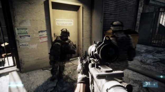 Battlefield 3: l'uscita della nuova patch risolve tantissimi problemi