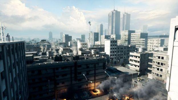 GDC 2012: svelati tre dlc aggiuntivi per Battlefield 3
