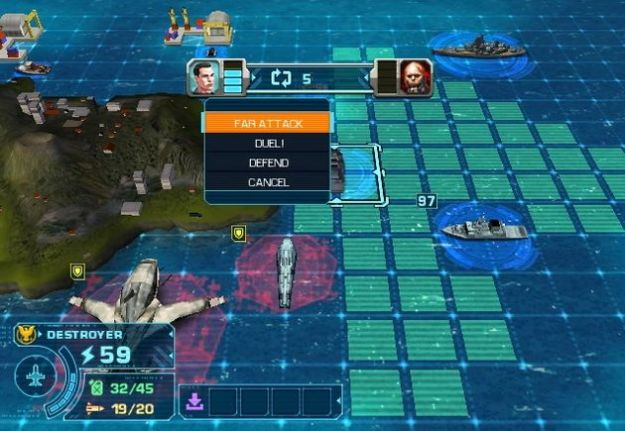 Battleship in uscita su PS3, Xbox 360, Wii, DS e 3DS