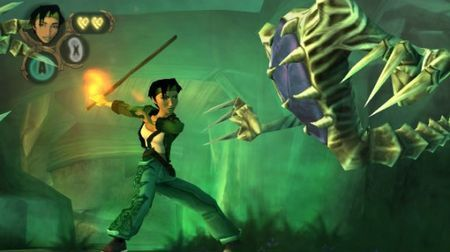 Beyond Good & Evil: nel 2011 su PS3 e Xbox 360