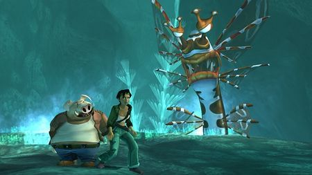 Xbox Live: Beyond Good & Evil presto in uscita