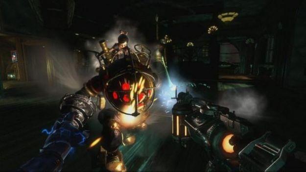 BioShock 2 arriverà anche su Mac a gennaio