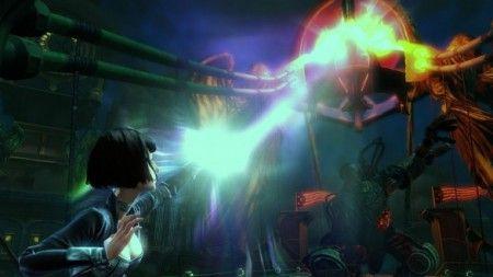 BioShock Infinite: iscriviti, scegli e sarai nominato!