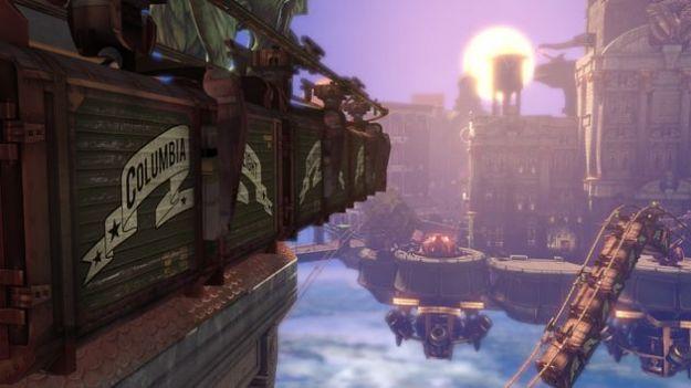 Con BioShock Infinite su PS3 anche il primo BioShock