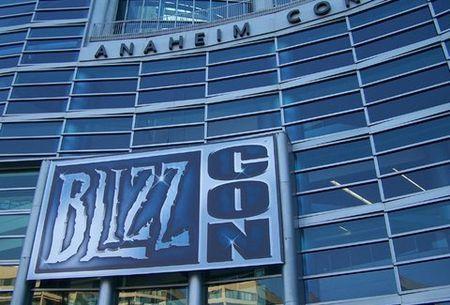 Blizzard: date e dettagli dell'evento BlizzCon 2011