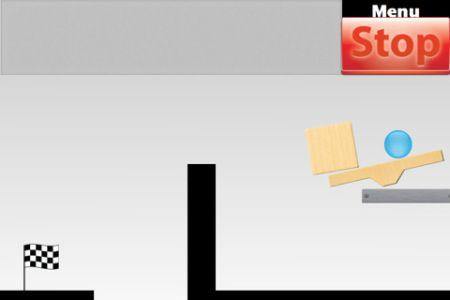 Giochi iPhone: Bubble Ball, divertente puzzle gratis