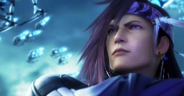Final Fantasy XIII-2: Kaias Ballad in uno speciale di Jump