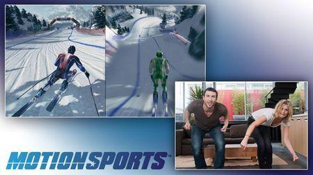 Kinect: calcio, equitazione e altre gare con MotionSports