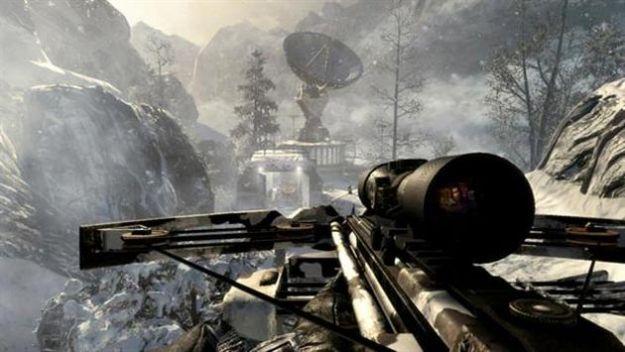 Call of Duty Black Ops 2 nel 2012: nuove indiscrezioni