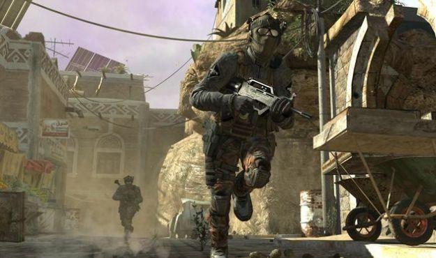 Call of Duty Black Ops 2, le missioni Strike Force non incideranno sulla trama