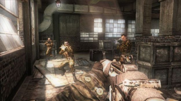 Call of Duty Black Ops Declassified: su PS Vita nessuna modalità zombie