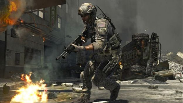 Su Call of Duty Elite da stasera c'è Friday Night Fights, una serie di epiche sfide