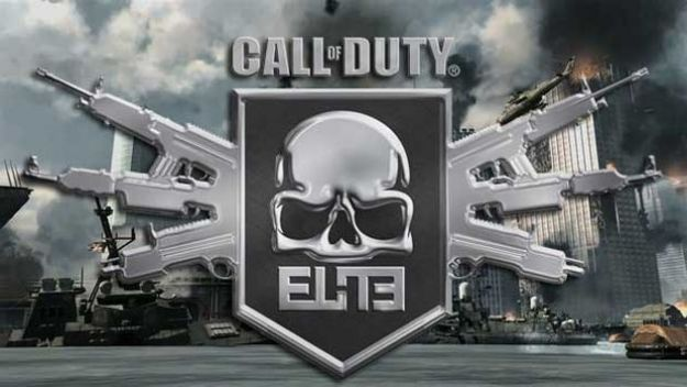 call of duty elite nuova versione