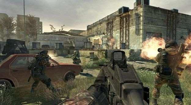 call of duty modern warfare 3 aggiornamenti