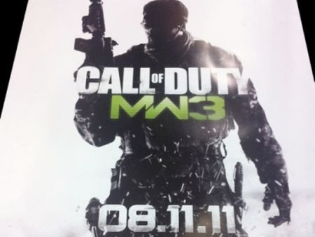 Call of Duty Modern Warfare 3: quale sarà l'attesa data di uscita?