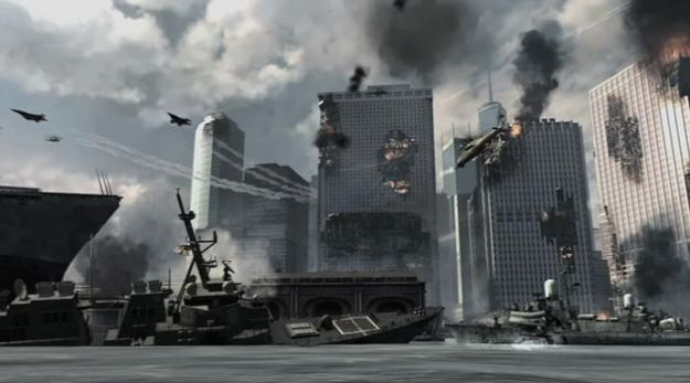 Call of Duty Modern Warfare 3, un dlc con nuove missioni e mappe multiplayer