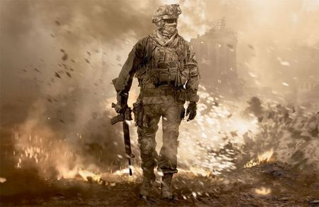 Call of Duty Modern Warfare 3 è la più epica esperienza mai realizzata
