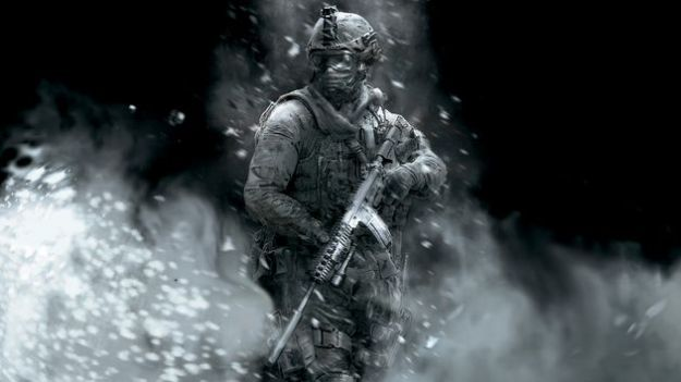 Call of Duty Modern Warfare 3 e altri giochi di Activision all'evento Games Week