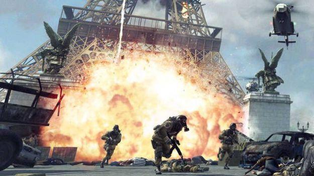 Call of Duty Modern Warfare 3: tutte le coinvolgenti modalità online