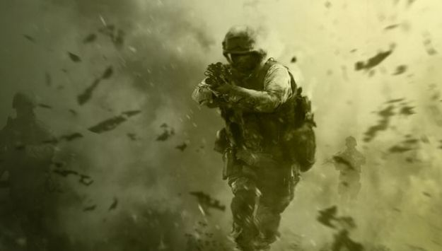 call of duty modern warfare 4 ps4 xbox 720