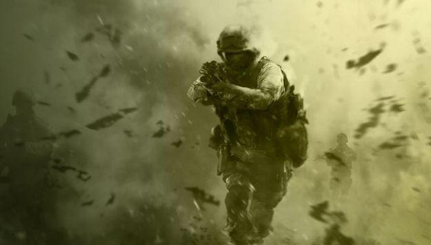 Call of Duty Modern Warfare 4 su PS4 e Xbox 720?