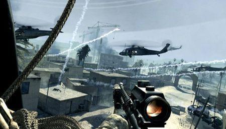 Call of Duty Online: presto l'annuncio ufficiale?