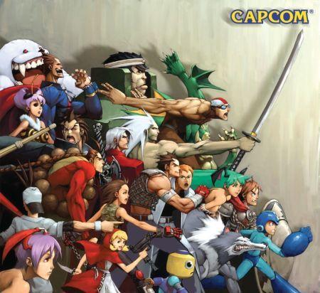 Tokyo Game Show 2010: line-up CAPCOM, commenti