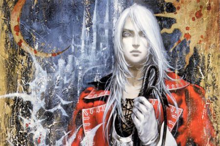 E3 2010: Castlevania Harmony of Despair annunciato!