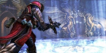 Castlevania Lords of Shadow: tutto sui nuovi DLC!