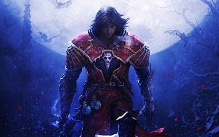 castlevania lords of shadow dlc reverie rimandato