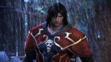 castlevania lords of shadow ps3 xbox 360 colonna sonora