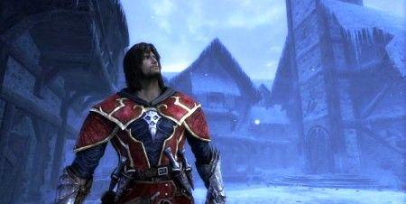 Castlevania Lords of Shadow: le recensioni del web