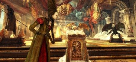 Castlevania Lords of Shadow: Reverie, finalmente confermato!