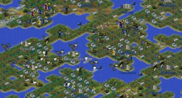 civilization 2 lycerius