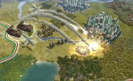 Civilization V: data di uscita della versione demo