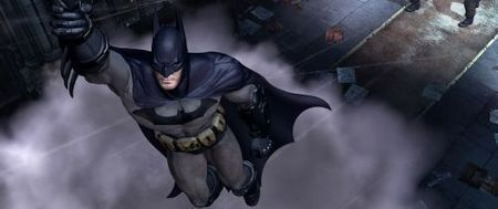 classifica giochi pc 2011 batman arkham city