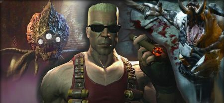 classifica giochi pc 2011 duke nukem forever