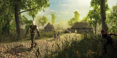 classifica giochi pc 2011 the witcher 2