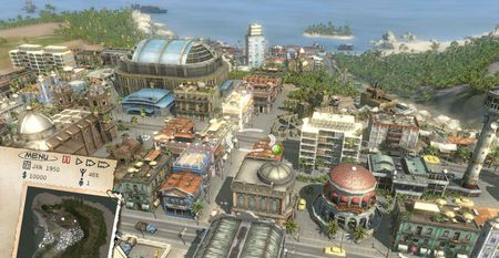 classifica giochi pc 2011 tropico 4